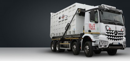 CLEARING DOMESTIC & COMMERCIAL WASTE IN LONDON